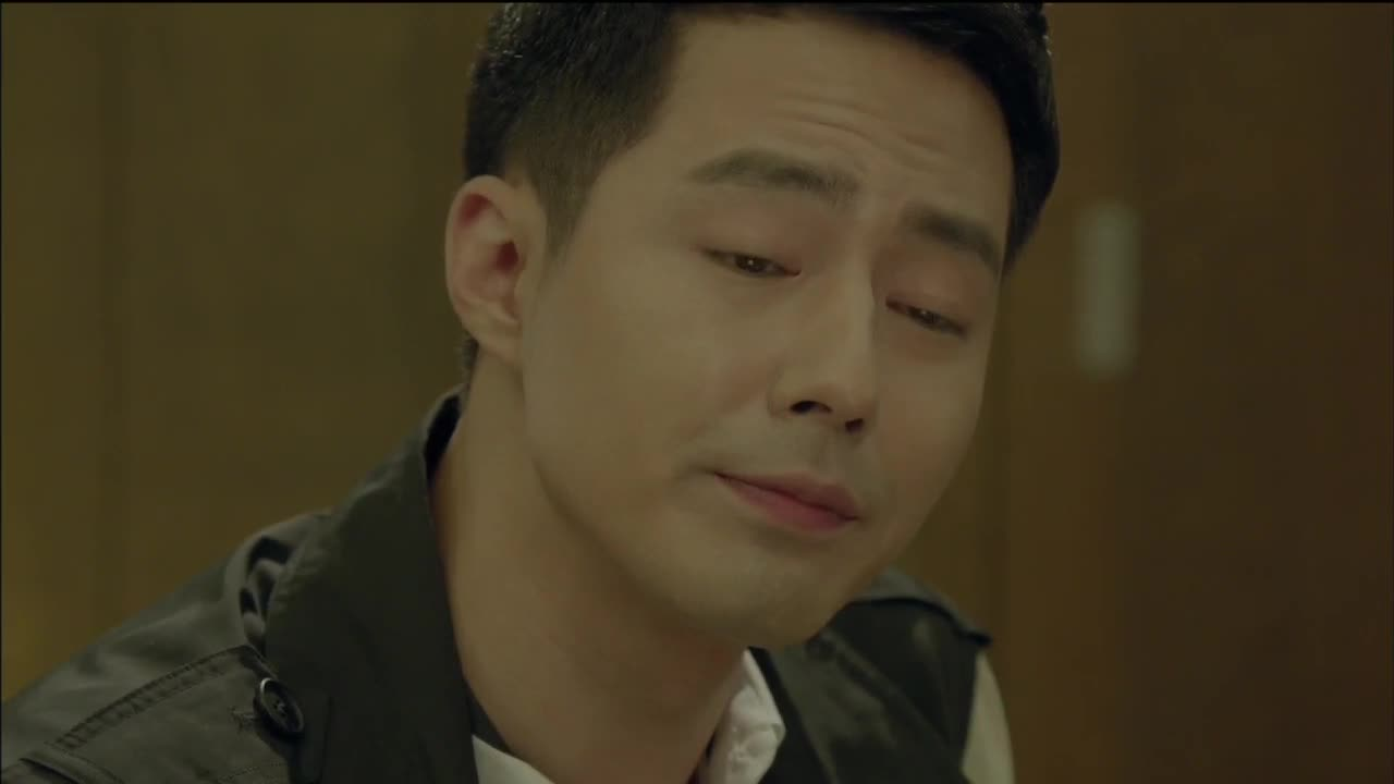 That Winter, The Wind Blows Episode 15