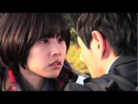 "Official MV ""Nine Scents"" by Han Ji Hye: Nine: 9 Times Time Travel"
