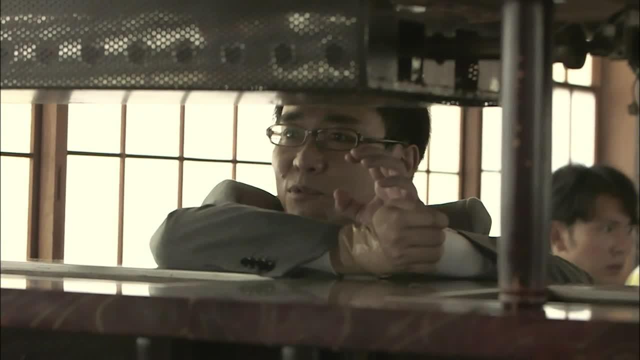 CSI-Crime Scene Talks Season 2 Episode 8