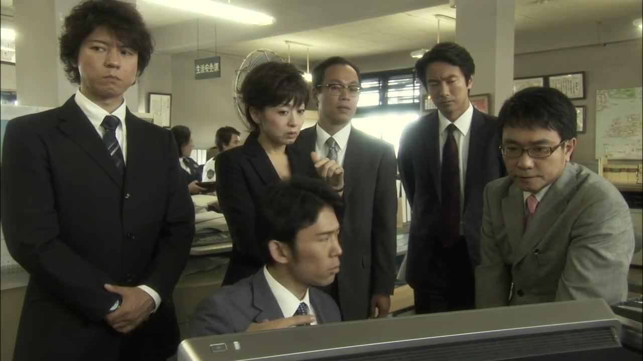CSI-Crime Scene Talks Season 2 Episode 7