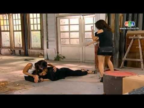 Pan Rak Pan Rai (2013) - Love Scheme, Evil Scheme Episode 14