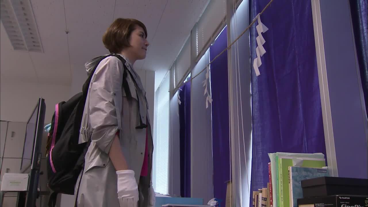 I Love Tokyo Legend — Kawaii Detective Episode 1