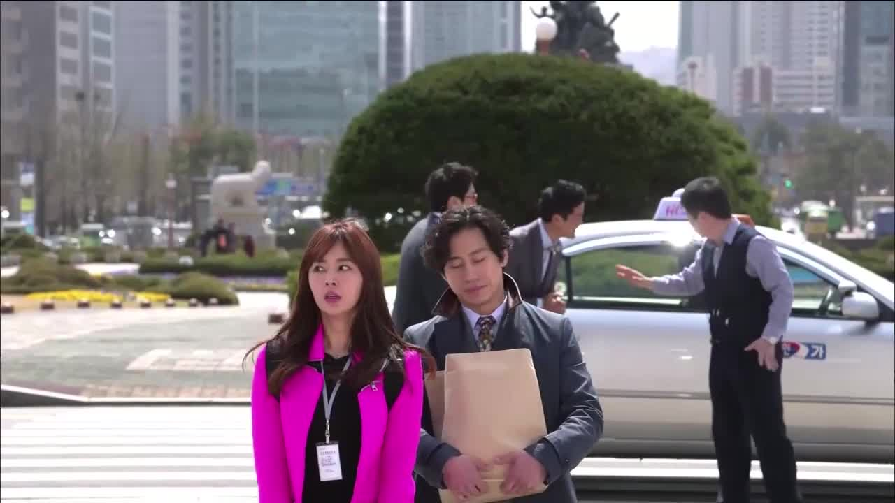 All About My Romance Episode 6