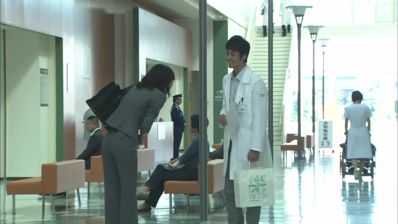 DOCTORS: The Ultimate Surgeon Episode 1