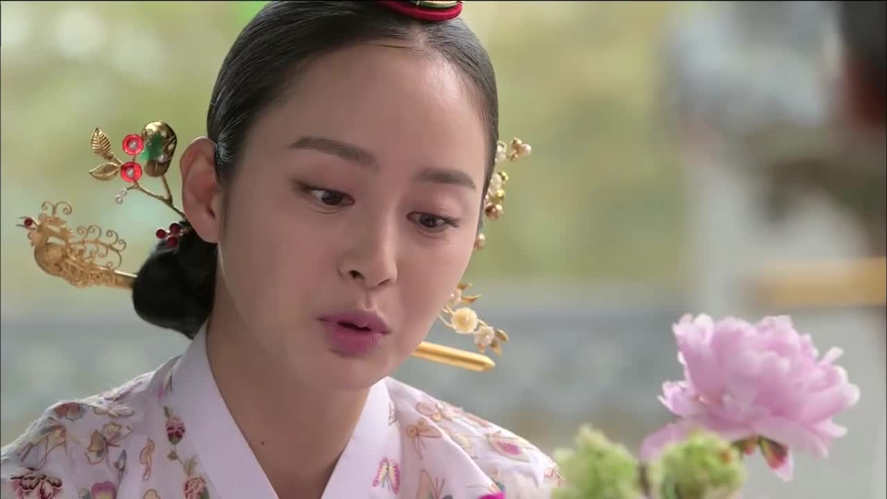 Jang Ok Jeong, Lives in Love Episode 14