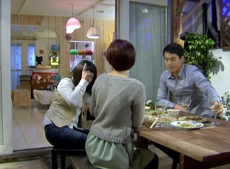 Love Forward Episode 4
