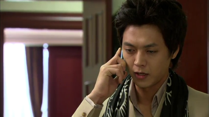 Invincible Lee Pyung Kang Episode 4