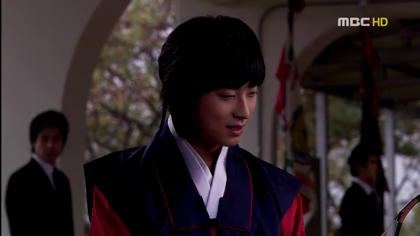 Goong (aka Princess Hour) Episode 1