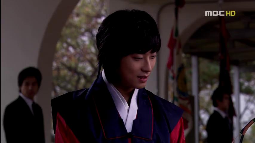 Goong (aka Princess Hour) Episode 1