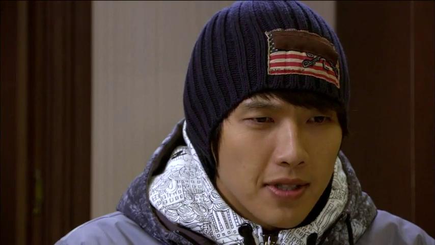Invincible Lee Pyung Kang Episode 9