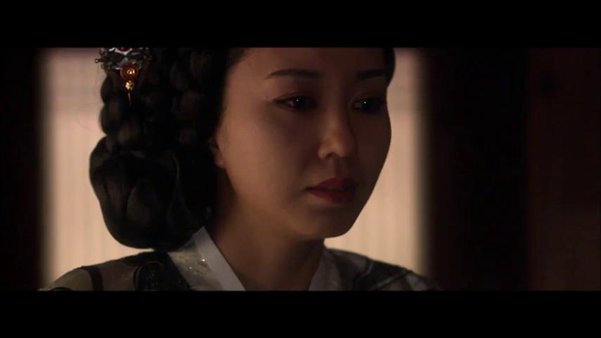 Jeong Yak Yong Episode 1