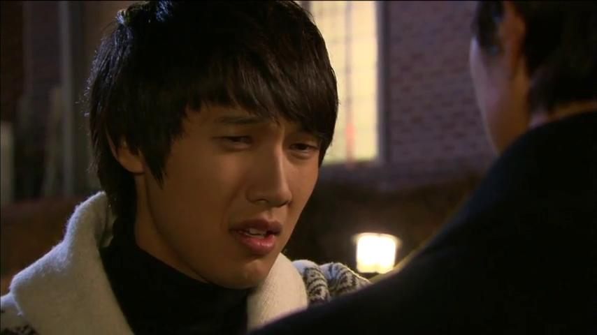 Invincible Lee Pyung Kang Episode 11