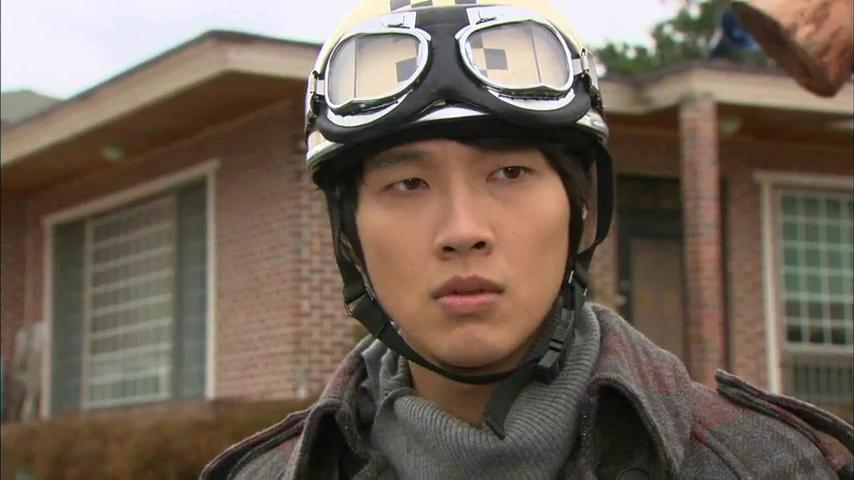 Invincible Lee Pyung Kang Episode 12