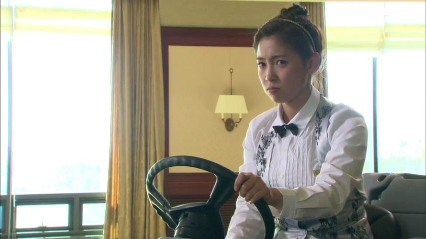 Invincible Lee Pyung Kang (aka Taming of the Heir) Episode 14