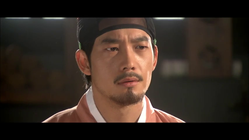 Jeong Yak Yong Episode 3