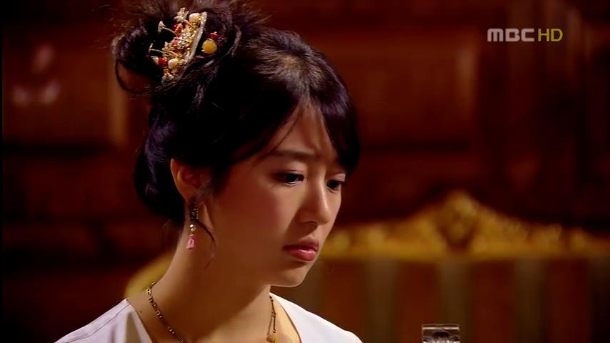 Goong (aka Princess Hour) Episode 17