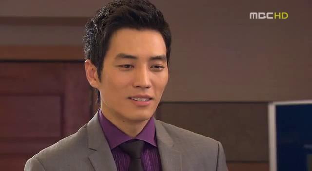 Kimcheed Radish Episode 3