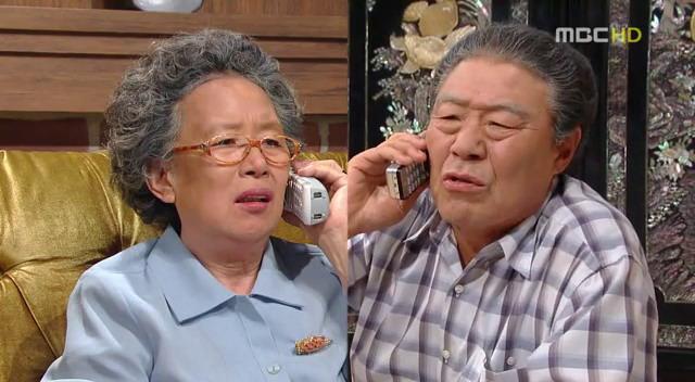Kimcheed Radish Episode 5