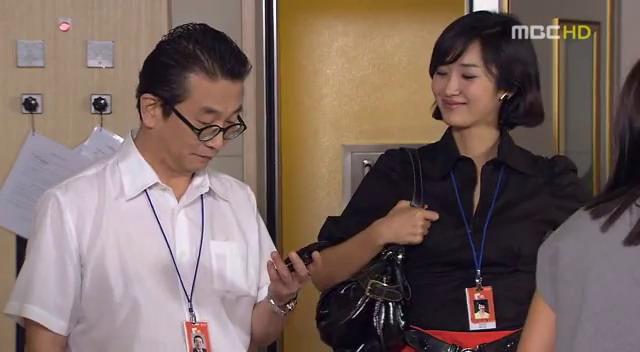 Kimcheed Radish (aka Kimcheed Radish Cubes) Episode 6