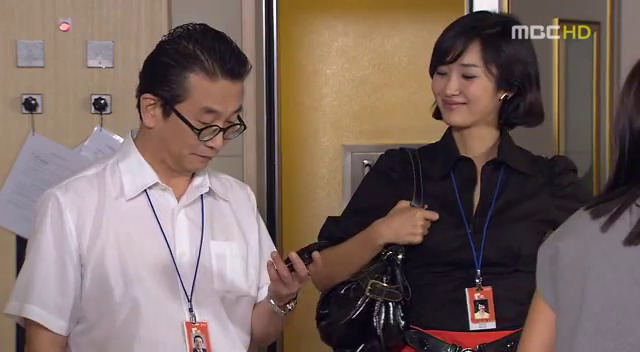 Kimcheed Radish Episode 6