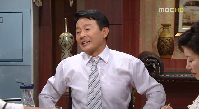 Kimcheed Radish Episode 8