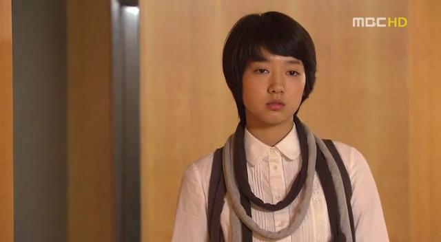 Kimcheed Radish (aka Kimcheed Radish Cubes) Episode 14
