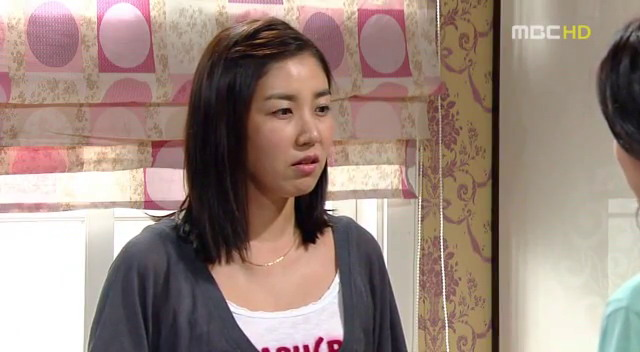 Kimcheed Radish Episode 1