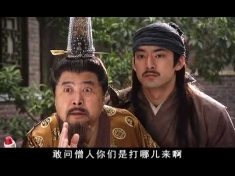 Journey to the West (2010)《西游记》 Episode 12: Episode 12 (Part 1)