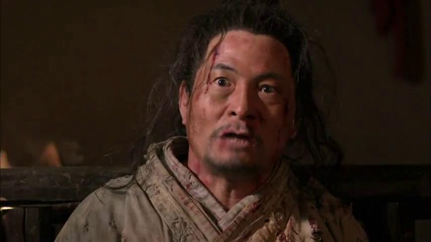 Slave Hunters / Chuno Episode 24
