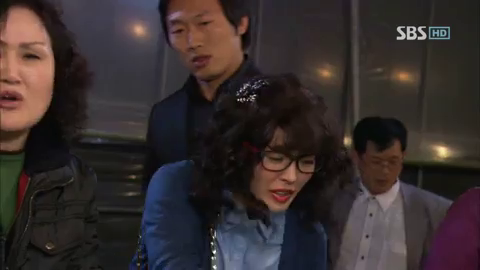 Prosecutor Princess Episode 3
