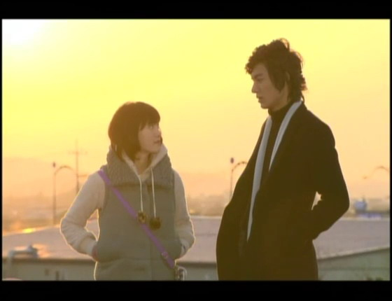 Boys Over Flowers Episode 19