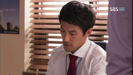 Prosecutor Princess Episode 9