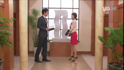 Prosecutor Princess Episode 11