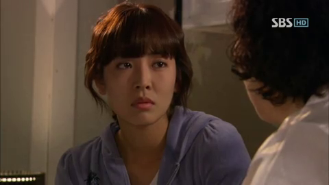 Prosecutor Princess Episode 12