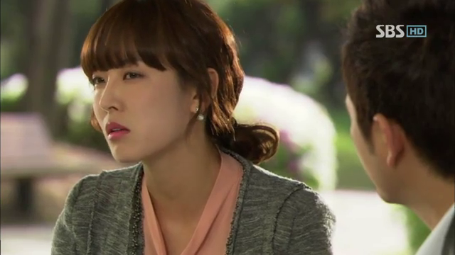 Prosecutor Princess Episode 16