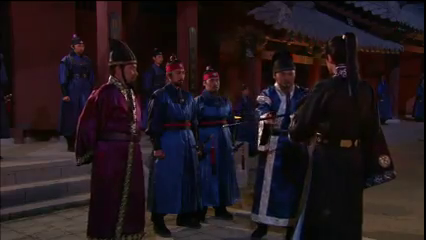 Ja Myung Go Episode 1