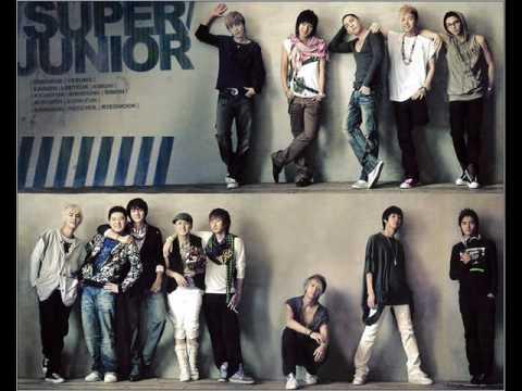Super Junior - L.O.V.E: Super Junior