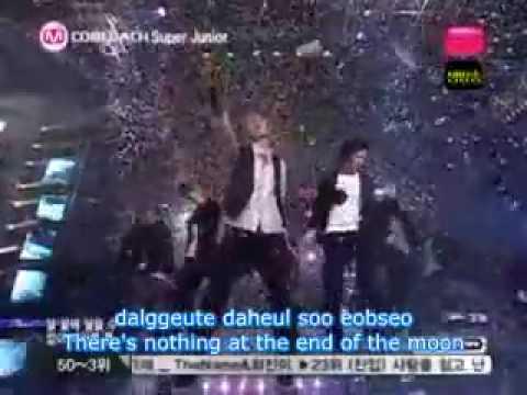 Super Junior- Missing you: Super Junior