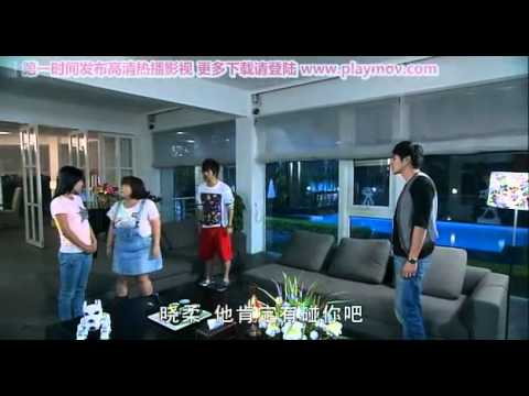 Strands of Love (丝丝心动) Episode 3 (Part 1)