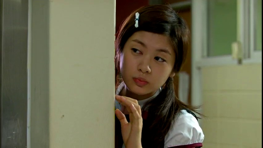 Playful Kiss Episode 2