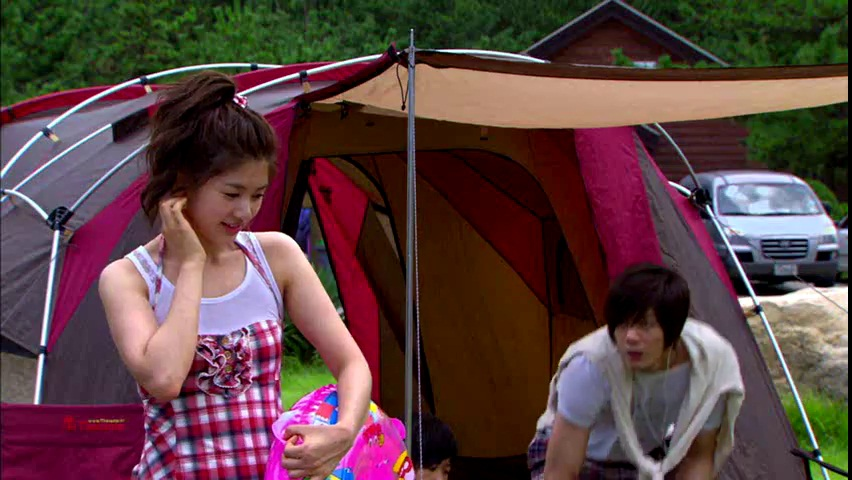 Playful Kiss Episode 4