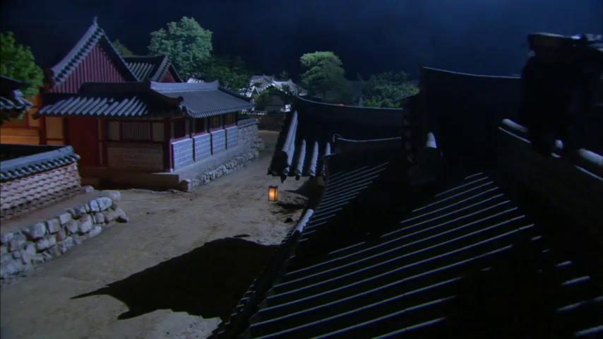 Sungkyunkwan Scandal Episode 6