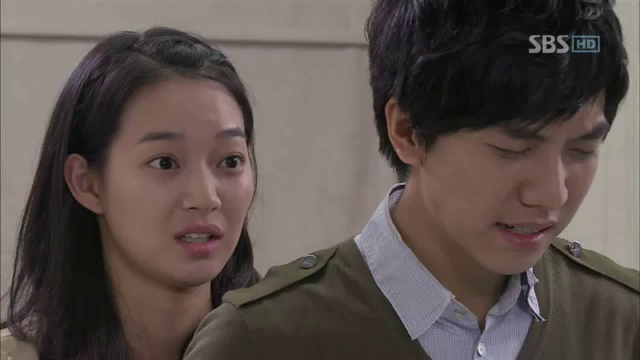 My Girlfriend Is a Gumiho Episode 14