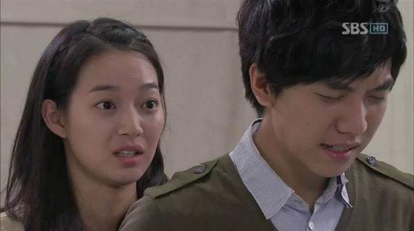 My Girlfriend Is A Gumiho Episode 14 -    - Watch Full -5981