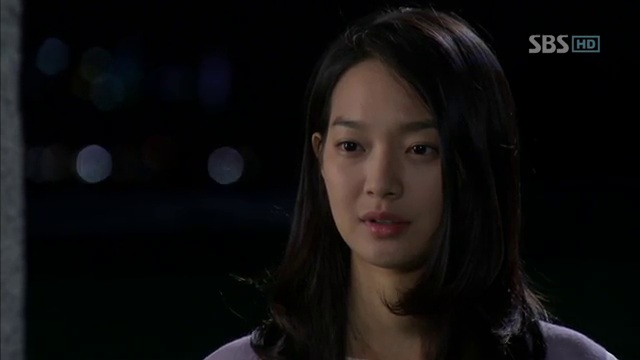 My Girlfriend Is a Gumiho Episode 16