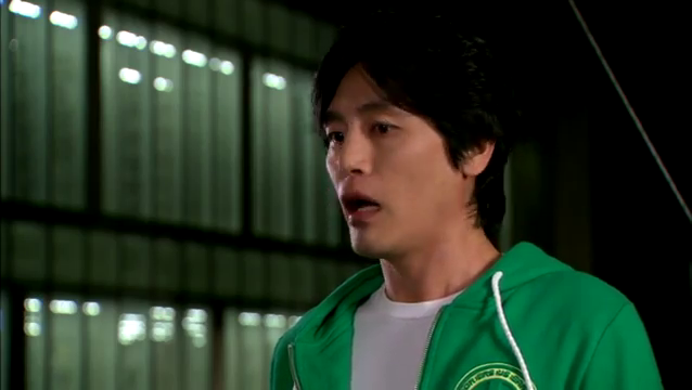 Playful Kiss Episode 11