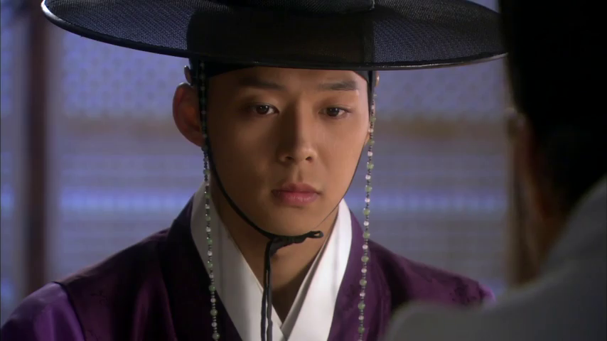 Sungkyunkwan Scandal Episode 15