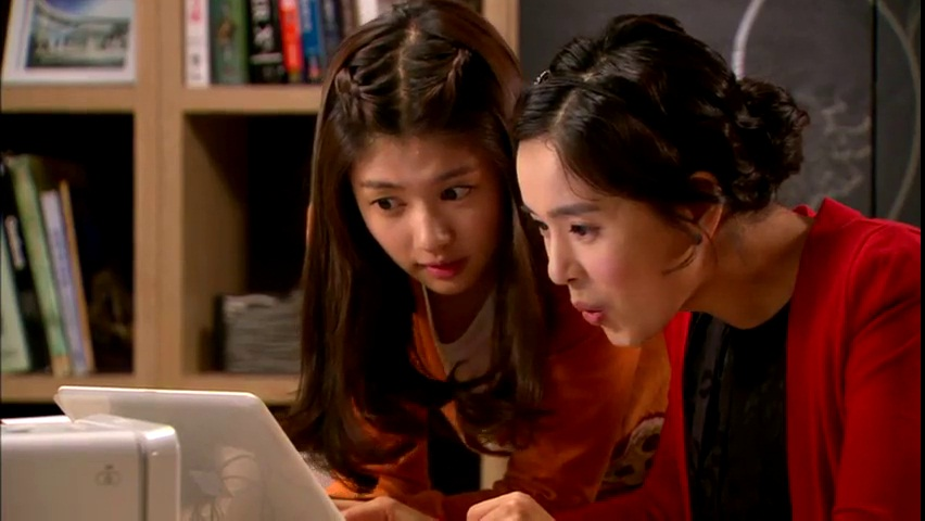 Playful Kiss Episode 16