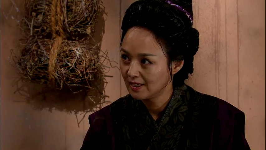 Kim Soo Ro Episode 13