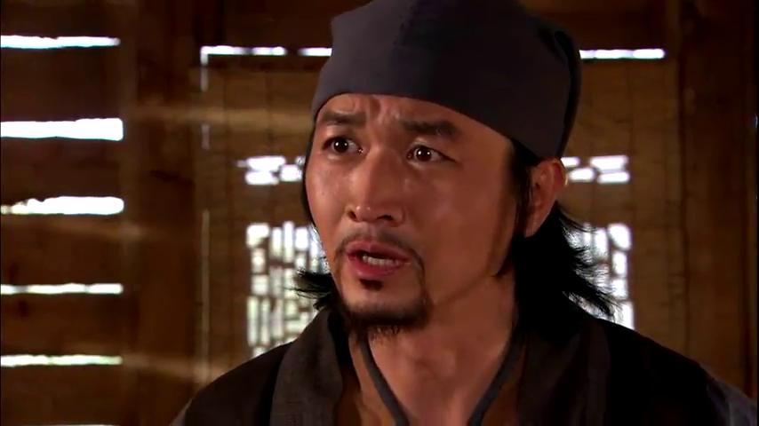 Kim Soo Ro Episode 12